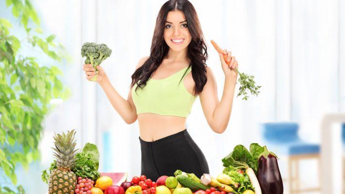 Xu hưởng giảm cân